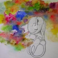 Sonido en colores