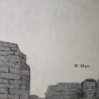 1950 y 2008: El horno de ladrillos y el Dibujo,